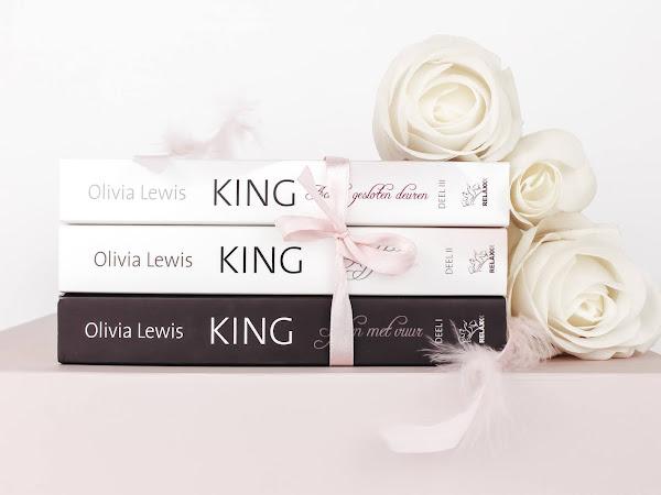 Boek Review | Olivia Lewis - King
