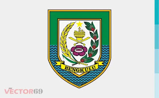 Logo Provinsi Bengkulu - Download Vector File SVG (Scalable Vector Graphics)