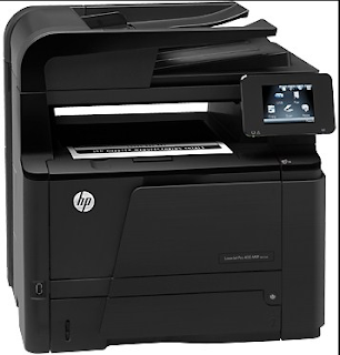 HP LaserJet MFP M425dn Printer Driver Download