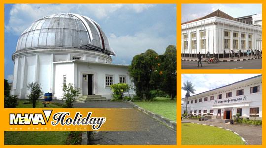 Wisata Edukasi Mawa Holiday