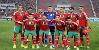 مشاهدة مباراة المغرب وغينيا بث مباشر اليوم 17/1/2018 بطولة إفريقيا للمحليين 2018