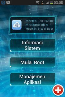 Key Root Master Android apk