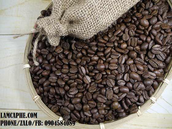 Cung cấp cà phê hạt nguyên chất uy tín tại Hồ Chí minh