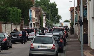 Εξουδετερώθηκαν οι ένοπλοι που κρατούσαν ομήρους σε εκκλησία της Νορμανδίας