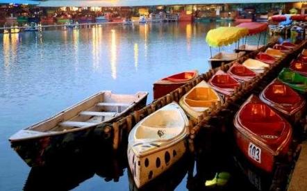 Destinasi Wisata di Bandung Kota Yang Sayang Untuk Dilewatkan