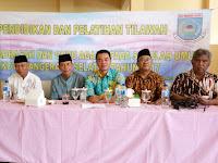 LPTQ Tangsel Gelar Pelatihan Tilawah Bagi Guru Madrasah dan Guru Agama