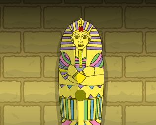 Mousecity Pharaoh Tomb Es…