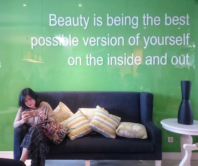 Mengoyak Isolasi dan Bergerak Bersama Ladies Beauty Club!