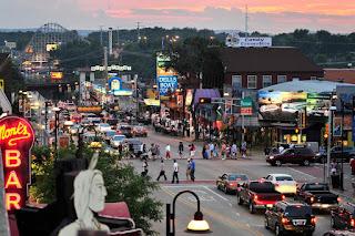 Midwest Honeymoon Destinations wisconsin