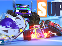 SUP Multiplayer Racing Mod Apk 1.2.5 Terbaru