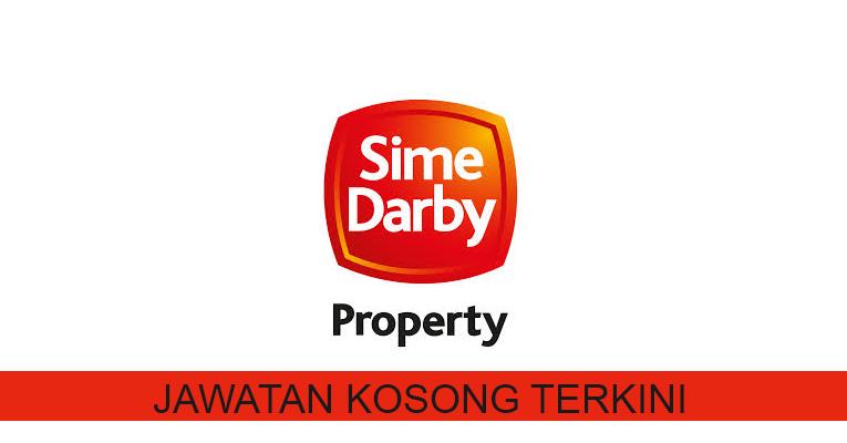 Kekosongan terkini di Sime Darby Property Berhad