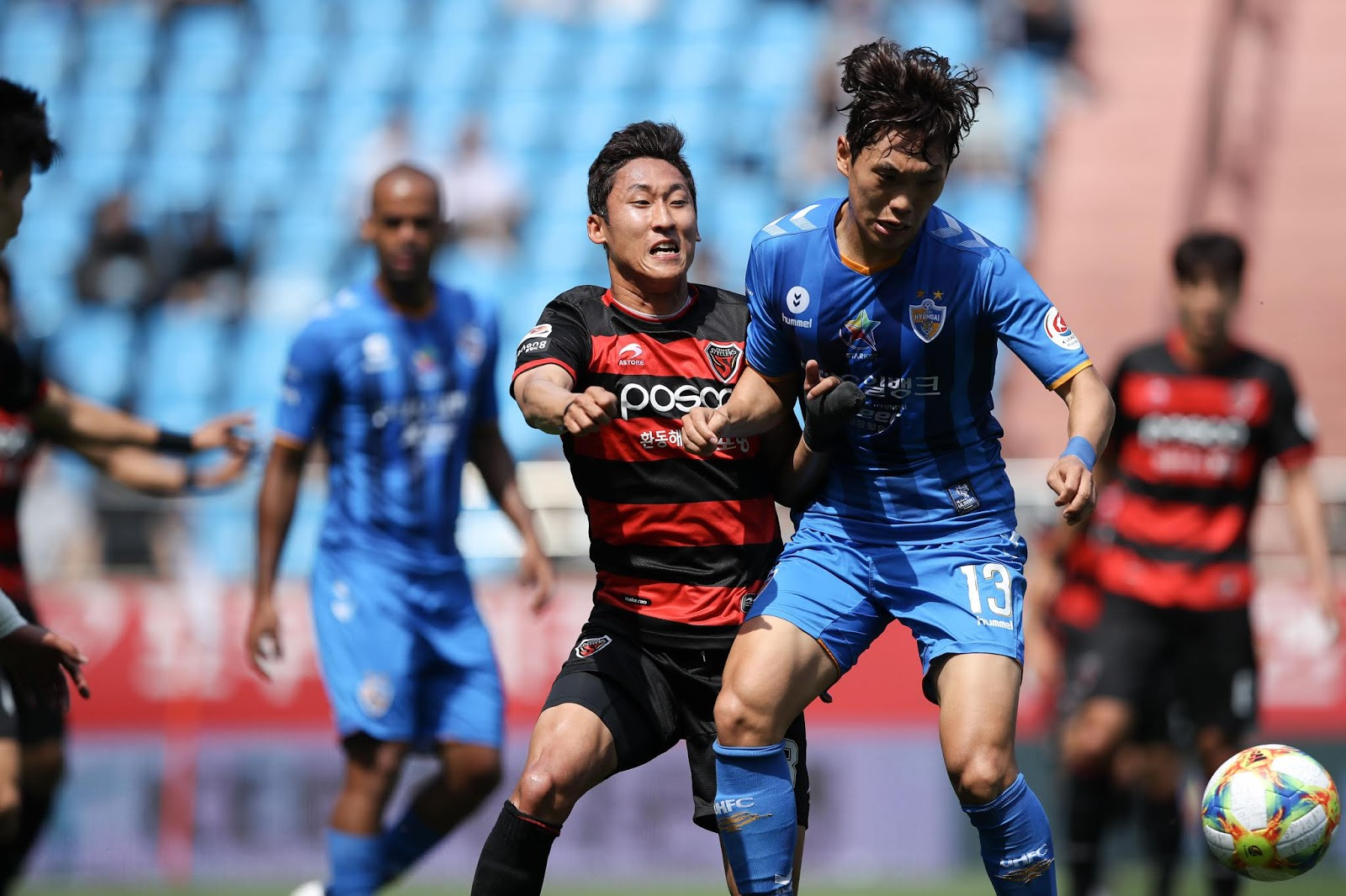 ee9d5670ede Preview: Ulsan Hyundai vs. Pohang Steelers - K League United | South ...