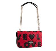 Partecipa gratis per vincere una borsa LOVE MOSCHINO trapuntata