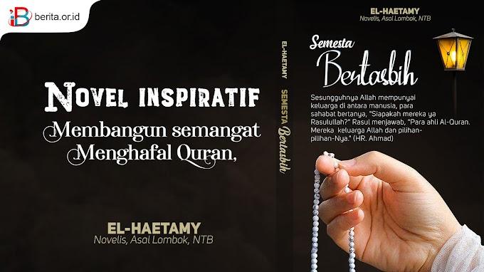 """Novel """"Semesta Bertasbih"""" Pembangun Semangat Menghafal Quran"""
