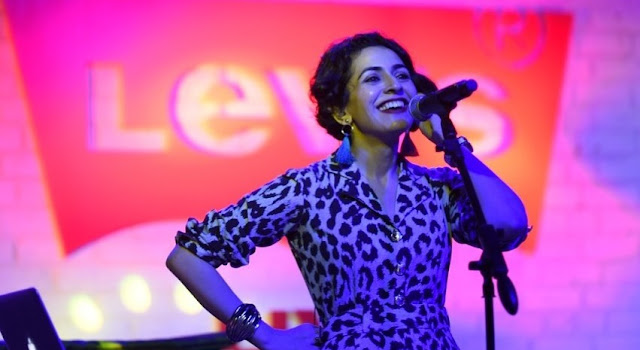 Amena Farooq is a Pakistani singer-songwriter, and music producer. In this interview, Amena Farooq talks about her musical career.
