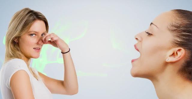 Cara Mengatasi dan Menghilangkan Bau Mulut Tak Sedap