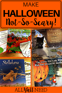 For mixed groups in Speech and Language Therapy. Halloween can be a hard holiday to address. Scary, fun, imaginative... it's hard to know what's appropriate for schools. Here are some of our favorite activities for elementary. |SLP| Halloween|SpeechThearapy| #SLP #Halloween