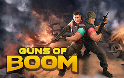 Link Download Game Guns Of Boom Apk Mod Terbaru For Android: