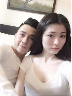 Gái xinh facebook Lan Anh lọ lem