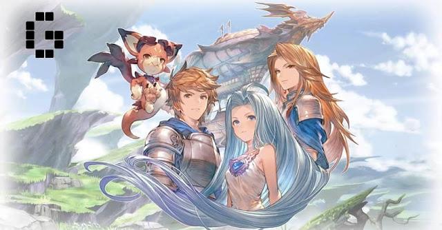 Rekomendasi Game Anime Terbaik untuk Mobile dan PC
