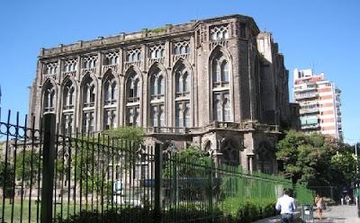 Facultad de Ingeniería de Buenos Aires