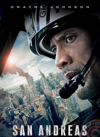 San Andreas (2015) Hindi Dual Audio Full Movie