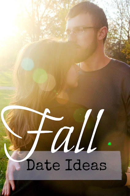 Fall Dating Ideas to Grow Your Marriage - Marriage Missions International