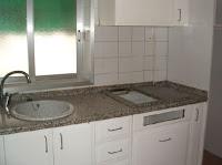 piso en venta calle crevillente castellon cocina