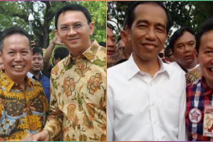 Ambroncius Mainkan Isu Rasisme, Relawan Jokowi: Jangan Dibesar-besarkan Kasusnya
