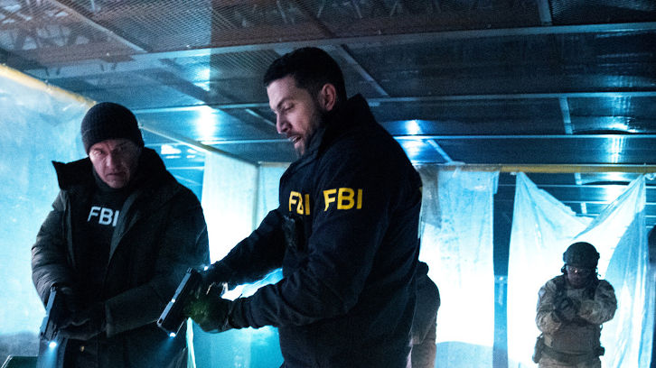 FBI - Episode 2.18 - American Dreams (Crossover Part 1) - Promo, 2 Sneak Peeks, Promotional Photos + Press Release