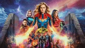 7 Film Superhero Yang Akan Rilis Tahun 2019 - WAJIB TONTON