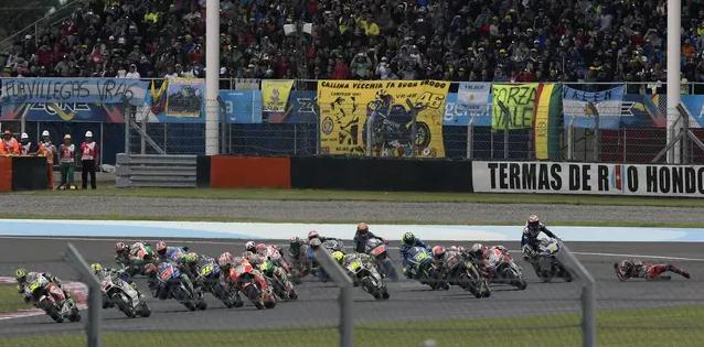 Jadwal Lengkap Siaran Langsung MotoGP Valencia 2017