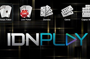 Reliable Information Regarding Poker Idnplay Creatny