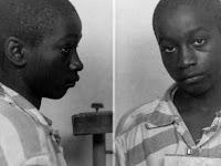 Dihukum Mati Saat Berusia 14 Tahun, Remaja Ini Ternyata tak Bersalah, 70 Tahun Baru Terbongkar