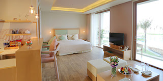 Studio Suite - FLC Luxury Hotel Sầm Sơn