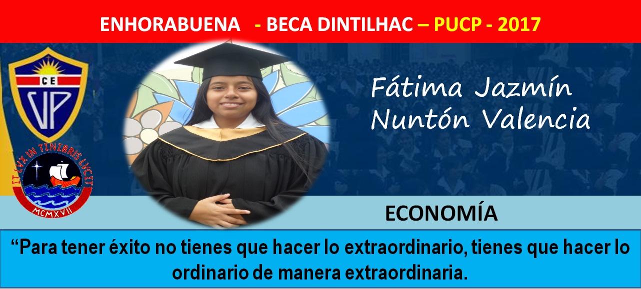 Articultural beca dintilhac 2017 f tima nunt n valencia - Beca comedor valencia 2017 18 ...