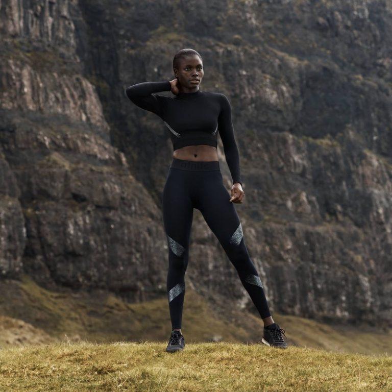 H&M Conscious Sport Styles