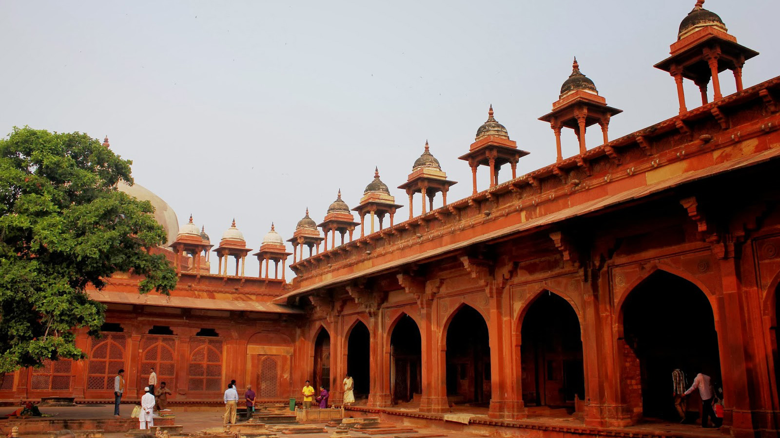 India Architectural Wonders