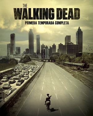 The Walking Dead Temporada 1 HD 720p, 1080p Dual Latino-Inglés