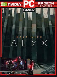 Half-Life: Alyx (2020) PC Full Español [GoogleDrive] SilvestreHD