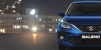 Resmi Dirilis Suzuki Baleno Facelift, Siap Jadi Pesaing Honda Jazz