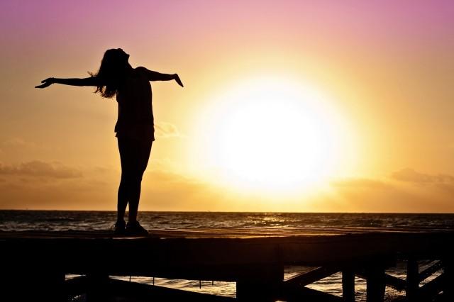 ما هي الحياة الكاملة؟ 5 قواعد للعيش بها