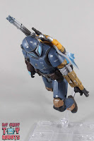 Black Series Heavy Infantry Mandalorian 16