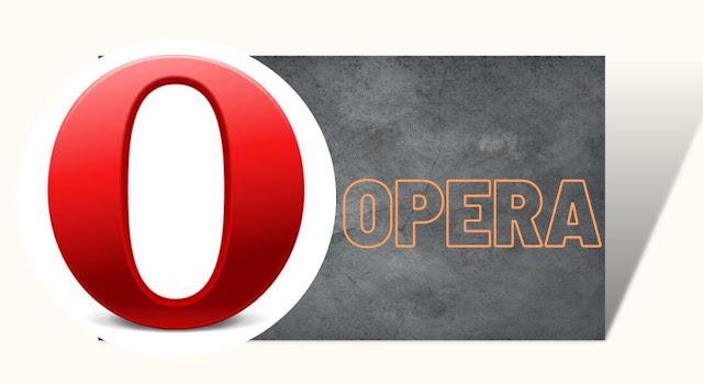 تحميل برنامج اوبرا 2019 كامل مجانا - opera download 2019