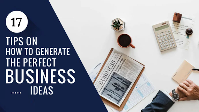 17 Great Ways to Find a New Business Idea.