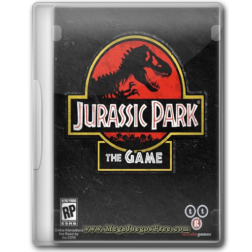 Jurassic Park The Game Full Español