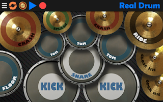 Download Real Drum + Kendhang Mod Apk Terbaru