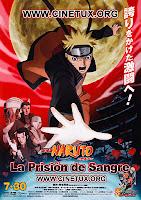 Naruto Shippuden 5: La Prisión De Sangre