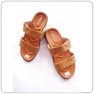 Sandal Imitasi Clavio CPC
