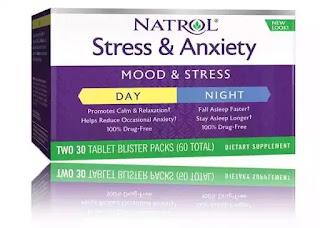 natrol stres si anxietate formula zi si noapte pareri review forum
